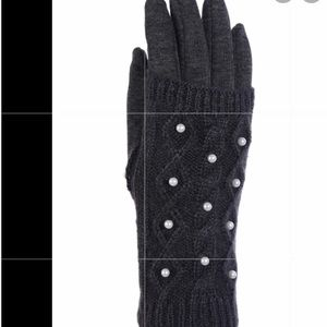 NWT / Two in One Ladies Touch Gloves